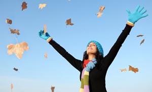 Η τέχνη της ευτυχίας! - Μέρος 1ο: Ευγνωμοσύνη