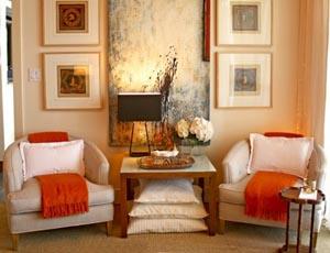 Ιδέες διακόσμησης για ένα σπίτι… με «ζεστασιά» και άνεση!