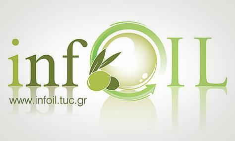 Κέντρο πληροφόρησης «INFOIL» στα Χανια