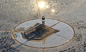 Καλιφόρνια: Το πιο μεγάλο ηλιακό πάρκο στην ιστορία!