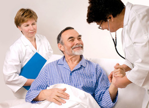 Καρκίνος του προστάτη: τι πρέπει να γνωρίζουμε