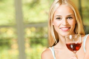 Κόκκινο κρασί: Σύμμαχος κατά της τερηδόνας