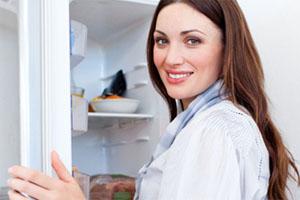Κόψτε τις νυχτερινές «επιδρομές» στο ψυγείο!