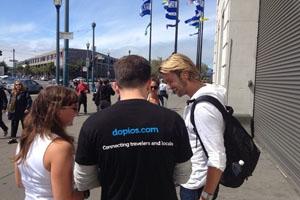 Ξεναγήστε τους τουρίστες στην Αθήνα… για να νιώσουν σαν dopioi!