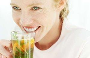 Λίγα φακελάκια πράσινου τσαγιού αλλάζουν τη ζωή σου