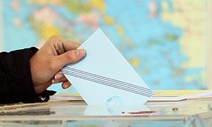 Μάθε ποια ορμόνη προκάλεσε αποχή στις εκλογές