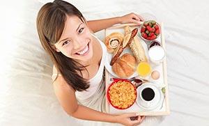 Μικρές συμβουλές για να χάσετε κιλά!