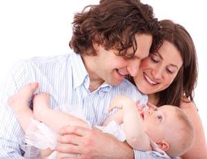 Νέο μωρό: Οι αλλαγές για το ζευγάρι και η αντιμετώπισή τους