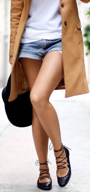 Οι ανοιξιάτικες τάσεις στα παπούτσια