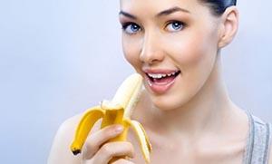 Οι λόγοι για να καταναλώνετε περισσότερες μπανάνες!
