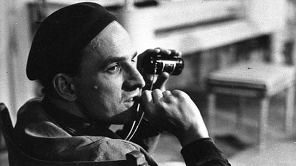 Οι μεγαλύτεροι σκηνοθέτες στην ιστορία του κινηματογράφου