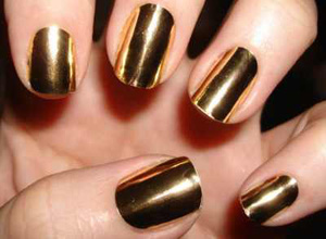 Οι νέες τάσεις στα νύχια: Φθινόπωρο-Χειμώνας 2012-2013!