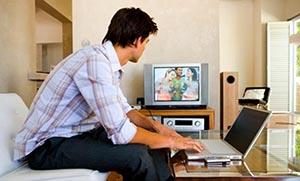 Οι παρενέργειες της τηλεόρασης στο σώμα και στη ζωή μας