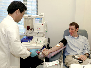 Όσα πρέπει να γνωρίζεται για την αιμοδοσία αιμοπεταλίων