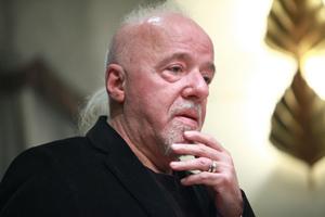 Μια συνάντηση με τον Πάουλο Κοέλο στην Αθήνα