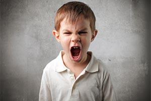 Παιδιά και προβλήματα συμπεριφοράς
