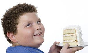 Παιδική παχυσαρκία. Κινδυνεύει το παιδί μου;