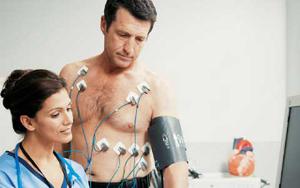 Παθήσεις της Καρδιάς και των Αγγείων - Παράγοντες Κινδύνου