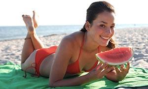Ποια φαγητά να προτιμήσω το καλοκαίρι και γιατί;