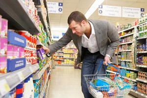 Πώς κάνουμε οικονομία στο σούπερ μάρκετ