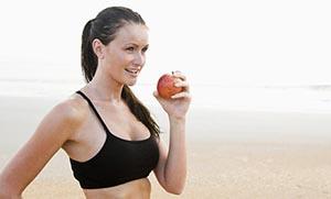 Πώς μπορεί κανείς να μην τρώει μεγάλες ποσότητες μετά την άσκηση;