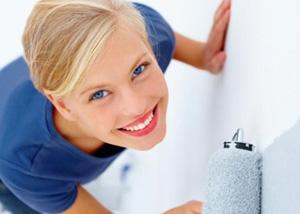 Πώς να βάψετε το σπίτι μόνοι σας!