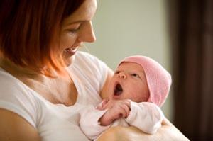 Πώς να διαχειριστούν το άγχος τους οι νέες μαμάδες