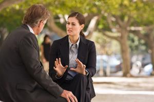 Πώς να γίνετε πιο πειστικοί ως συνομιλητές!