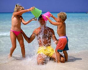Πώς να κάνετε διακοπές οικονομικά (II)