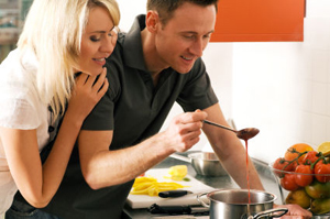 Πώς να κάνετε οικονομία στην κουζίνα!