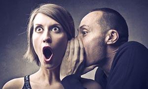 Πώς να προστατέψεις τον εαυτό σου από το κουτσομπολιό