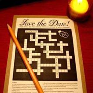 Πρωτότυπες ιδέες για προσκλητήρια γάμου