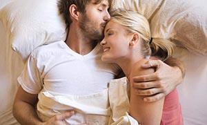 Πώς να καλυτερέψουμε την ερωτική μας ζωή