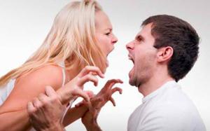 Πώς να προσεγγίσουμε το σύντροφο μας μετά από καβγά