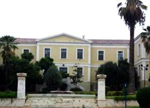 Σεμινάρια και διαλέξεις για την Τέχνη και τον Πολιτισμό Δ. Αθηνας