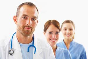 «Σύμμαχοι Υγείας»: Ιατρική περίθαλψη σε άπορους και ανασφάλιστους