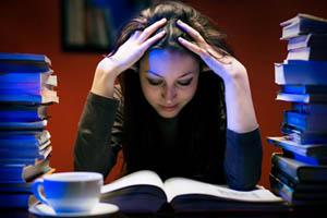 Συμβουλές για καταπολέμηση του σχολικού άγχους