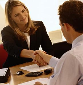 Λάθη που πρέπει να αποφεύγουμε σε συνέντευξη για πρόσληψη
