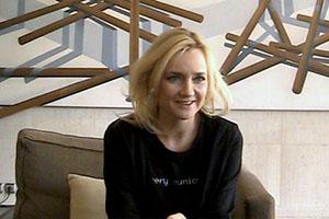 Συνέντευξη με τη διάσημη επιχειρηματία Julie Meyer