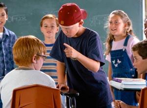 Σχολικός εκφοβισμός (ή αλλιώς bullying)
