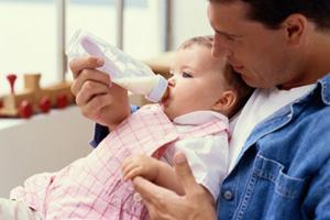 Συμβουλές για νέους μπαμπάδες