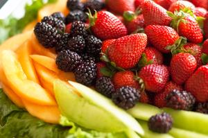 Τα φρούτα στη διατροφή μας