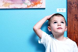 Τα μυστικά του ύψους των παιδιών