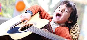 Τα πλεονεκτήματα της ενασχόλησης με ένα μουσικό όργανο