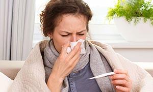 Τα SOS σημάδια της γρίπης