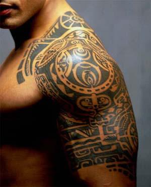 Τατουάζ: οι μύθοι και οι αλήθειες!
