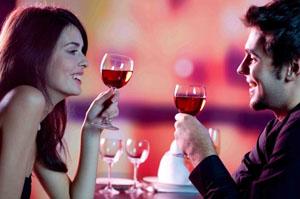Τι προσέχουν οι άνδρες στο πρώτο ραντεβού