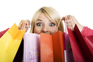 Tips για να μην χαλάτε το μισθό σας… στα ψώνια!
