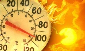 Το 2016 καταρρίπτει το ρεκόρ υψηλής θερμοκρασίας