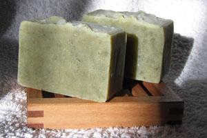 "anapnoes.gr : Το ""πολυεργαλείο"" πράσινο σαπούνι!"